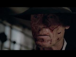 Мир дикого запада 2 сезон | Westworld | Трейлер с Комик-Кона