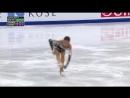 Alina Zagitova CHempionat Evropy 2018 KP