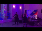Re somnia -- My Immortal (Evanescense acoustic cover, Рок Над РГППУ, 06.12.2017)