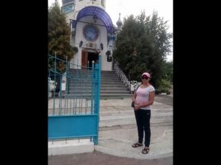 храм в Гостомеле