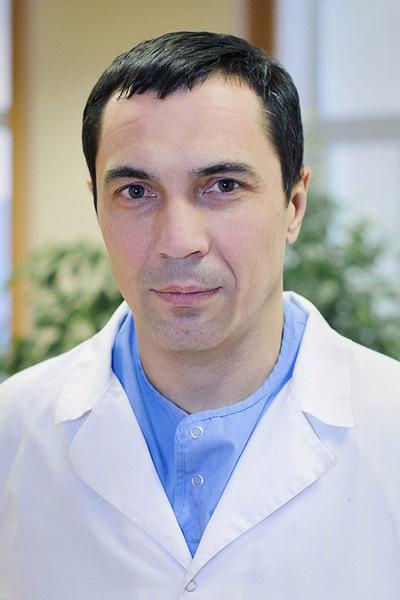 Олег Корнюшин