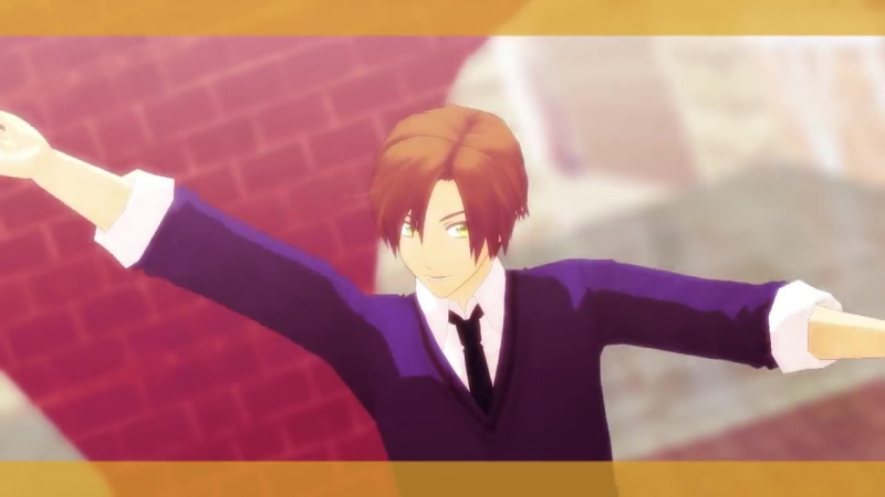 【APH MMD】Veneciano and Romano - Drop Pop Candy (Italy brothers)