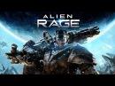 Alien Rage Unlimited прохождение и первый БОСС