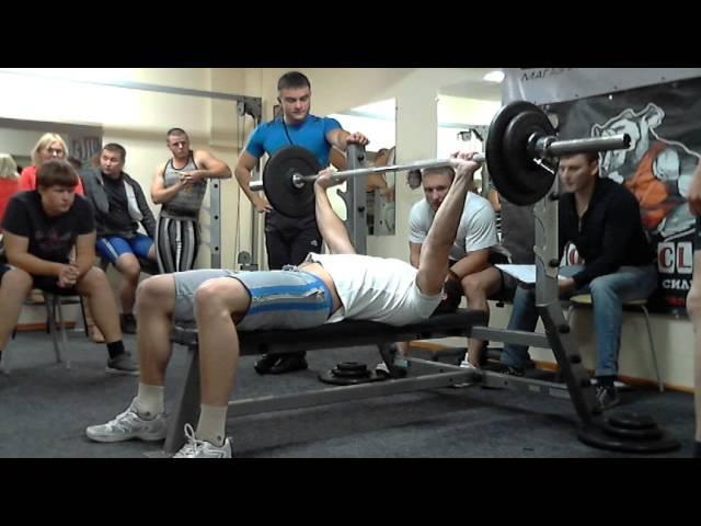 Михалап А, 75 на 41, СВ=83,4 кг, Класс РЖ, 26 08 2012