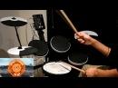 Rokudenashi Majutsu Koushi to Akashic Records OP Blow Out by Konomi Suzuki Drum Cover