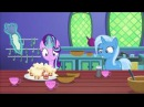 MLP: 1 Hour of Trixie's Teacups