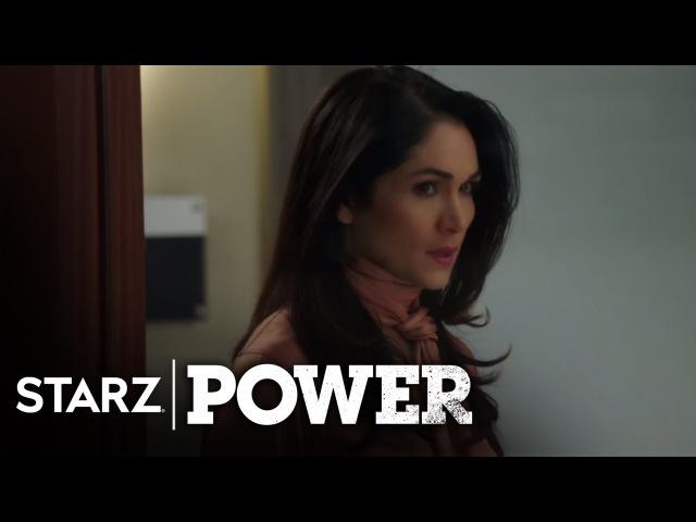 Power | Season 4, Episode 5 Clip: Speculation | STARZ