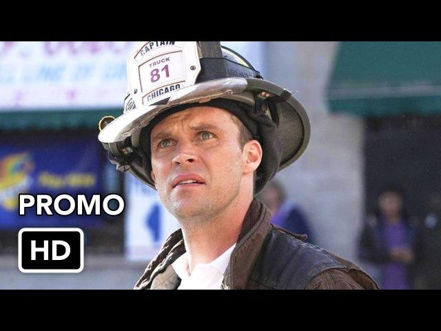 Chicago Fire 6x05 Promo