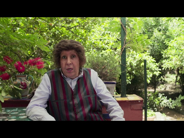 Il Signor Rotpeter – New clip (1/3) official from Venice