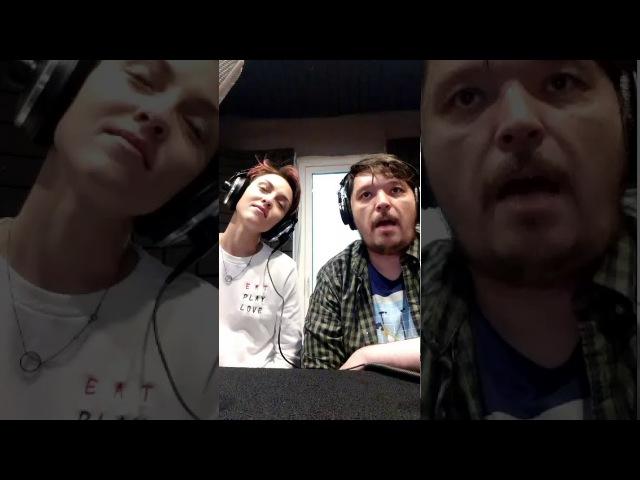 Южный парк South Park Озвучка Кубик в Кубе Руслан Габидуллин и Оля Кравцова