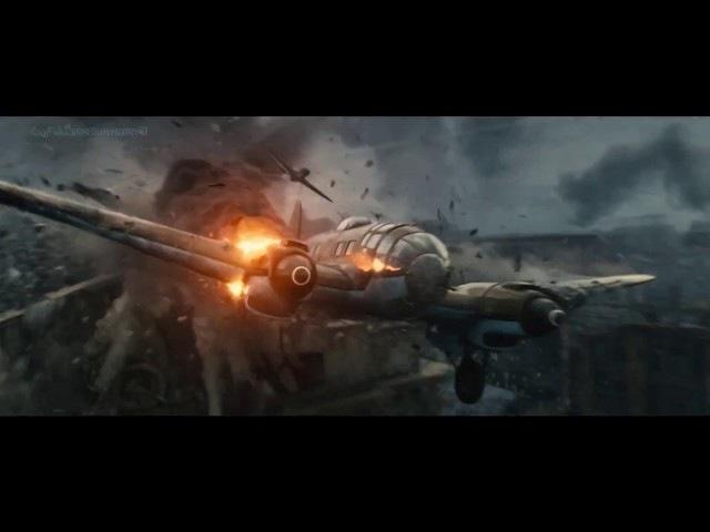 """Случайные пассажиры """"Победа за нами"""" Фильм Сталинград 2018 The Film Stalingrad 2017"""