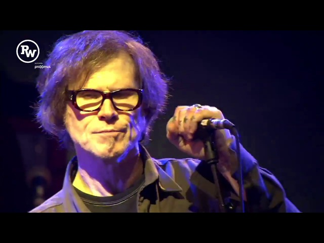 Mark Lanegan Band - Live Rock Werchter