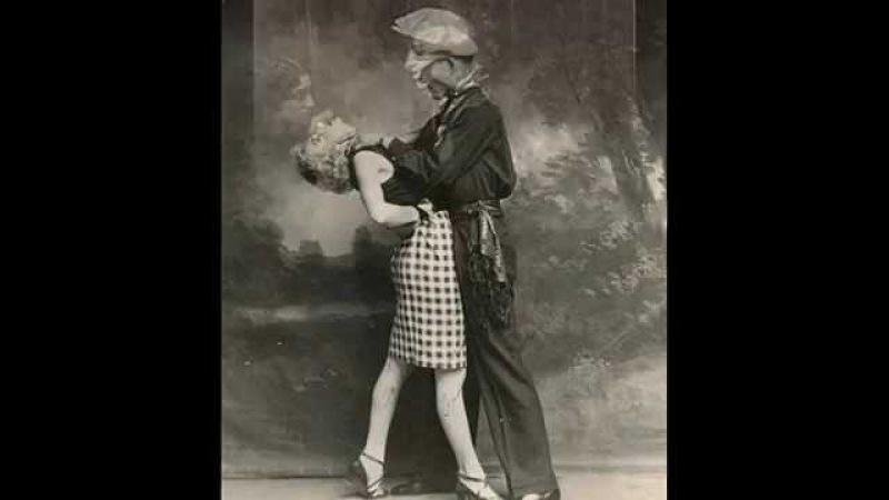 Polish tango 1930 Why Did You Betray Me (Dlaczego mnie zdradziłaś) - Tadeusz Faliszewski