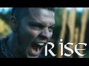 Vikings Ivar The Boneless RISE