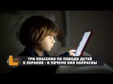 TED Сара Девит - Три опасения по поводу детей у экранов  и почему они напрасны (2017)