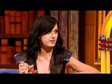 Katy Perry interview Paul O Grady Live Show Nov 2010