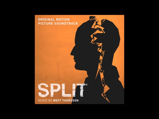 Split Original Motion Picture Score - 18. Kevin Wendell Crumb