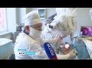 Нейрохирурги 1-й РКБ удалили опухоль головного мозга величиной с кулак