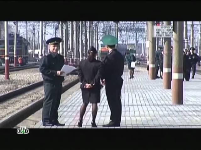 Смотр - 2010.09.18 (Пограничники Челябинска)