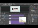 Photoshop tutorial: Animating a logo with keyframes in Photoshop | lynda