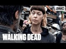 THE WALKING DEAD 8x06 The King, the Widow, and Rick Promo [HD] Andrew Lincoln, Norman Reedus