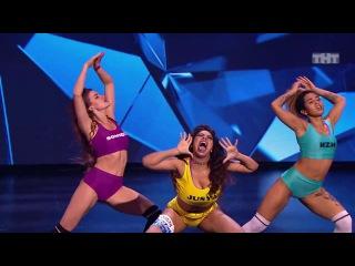 Танцы: SOMIQUE TEAM (сезон 4, серия 10) из сериала Танцы смотреть бесплатно видео онлайн.