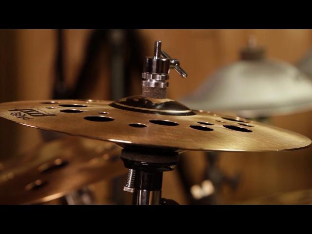 Paiste PST X Effects Cymbals