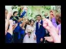 Свадебный клип Ленар-Гульназ_Черемшан. Татарская свадьба. Wedding video clip.