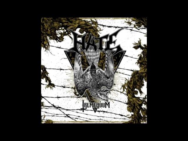 Hate - Tremendum 2017 [Full Album] HQ