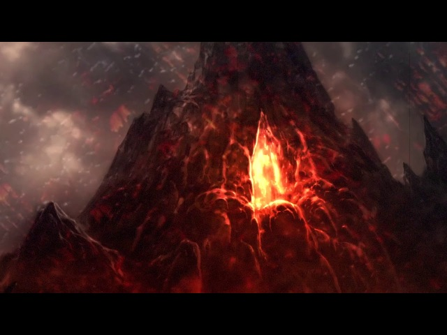 Heidra - The Blackening Tide (Official Video)