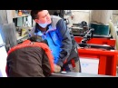 Лазерный станок Своими руками усиливающие пластины под колёса и регулируемые опоры
