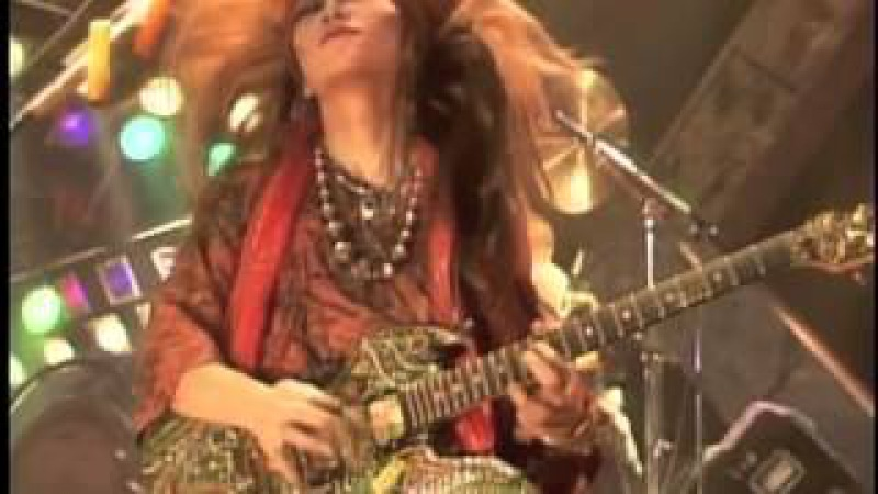 X Japan - X Live 1989 (Blue Blood Tour - 爆発寸前GIG)