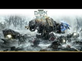 Стрим Warhammer 40000 dawn of war сетевая игра