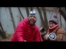 Вечерний Ургант. Новости от Ивана - Московская зима 2014г. (28.11.2014)