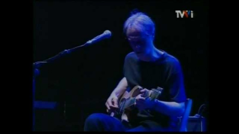 Tom Verlaine Jimmy Rip - Nice Actress, FIB Benicassim 2006