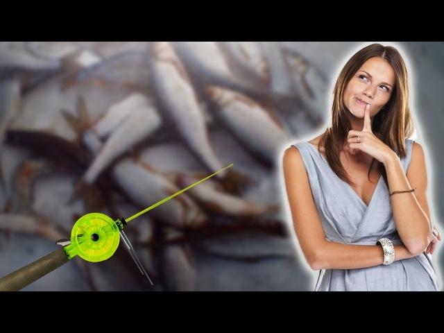 КАК ПРАВИЛЬНО ЛОВИТЬ НА МЕЛКОВОДЬЕ? Или почему у Вас плохо клюёт рыба на зимней рыбалке!