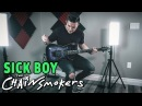 Sick Boy - The Chainsmokers - Cole Rolland (Guitar Remix)