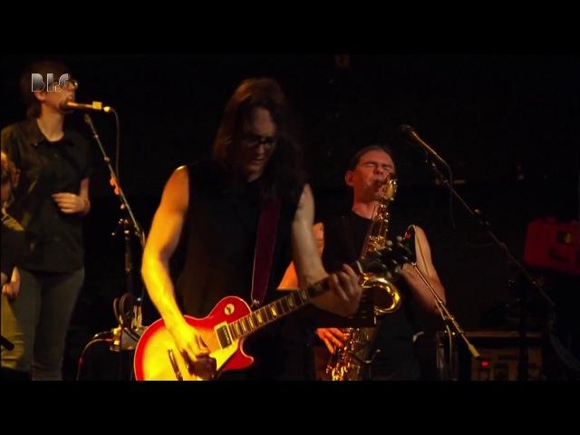 Lou Reed - Senselessly Cruel - Live In Archa Theatre In Prague