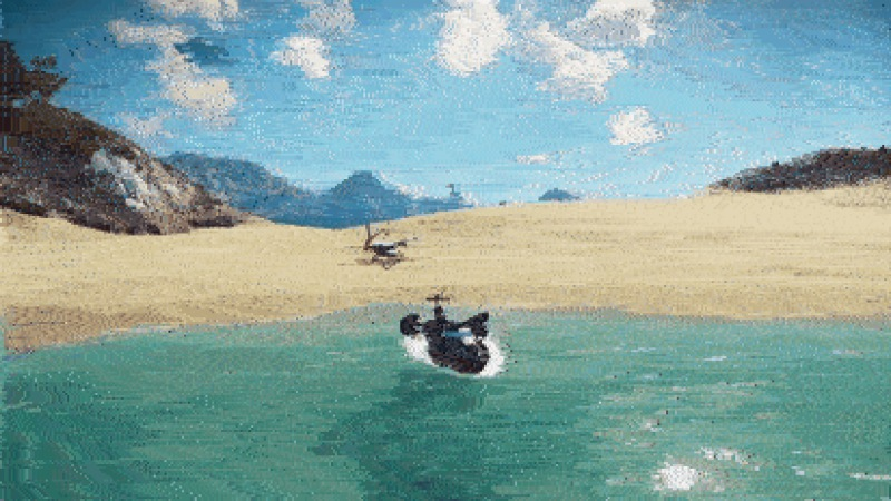 Plane from a Boat - Create, Discover and Share GIFs on Gfycat