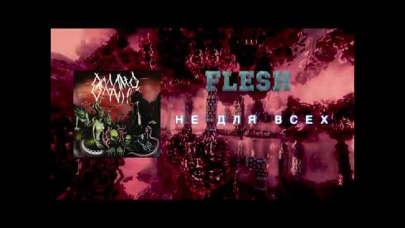 FLESH - Не для всех [Official Audio]