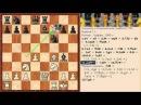 Жертва слона Шахматная ловушка 11 в Королевском гамбите
