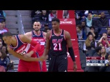 Hassan Whiteside 22 points Highlights vs Washington Wizards
