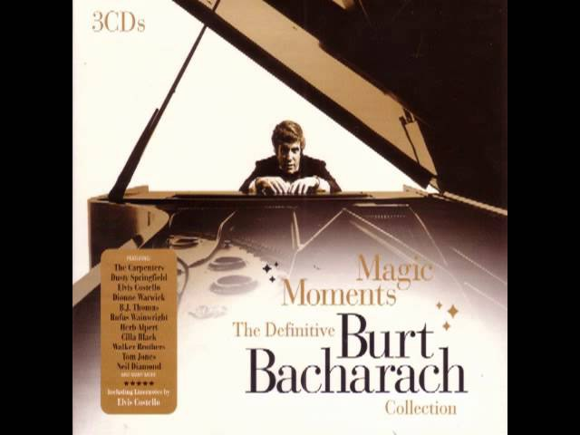 Burt Bacharach This Guy's in Love with You