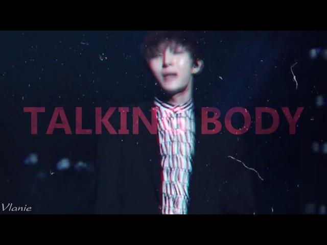 VIXX LEO / Talking Body / Brief edited FMV