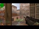 CS 1.6 Прострелы, тупые и прикольные моменты в кс!