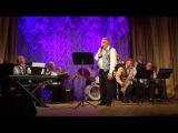 Играет эстрадный оркестр Пушкинского Дома культуры 2
