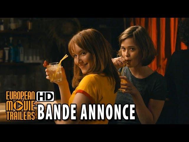 Caprice Bande Annonce (2015) - Virginie Efira, Anaïs Demoustier HD