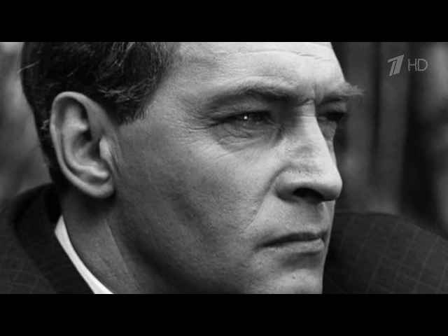 «О чем молчал Вячеслав Тихонов». Документальный фильм » Freewka.com - Смотреть онлайн в хорощем качестве