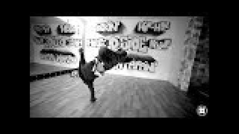 The Heavy - How You Like Me Now   freestyle choreography by Ilya Kiselnikov   D.side dance studio