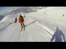 One day skier